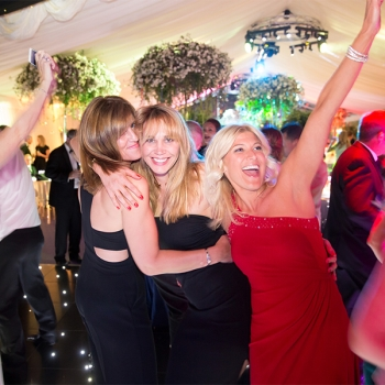Party Girls Marquee