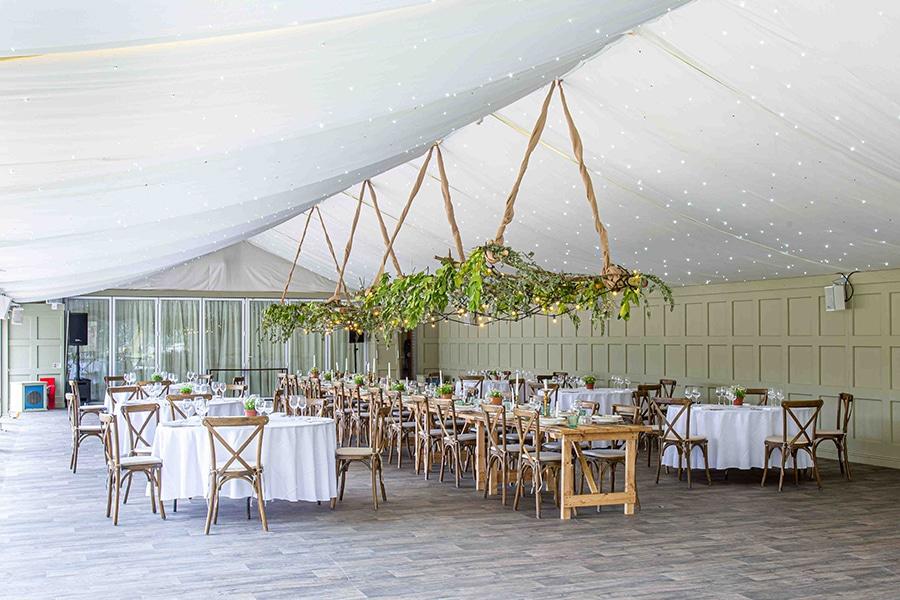 Long Term Wedding Venue Hire