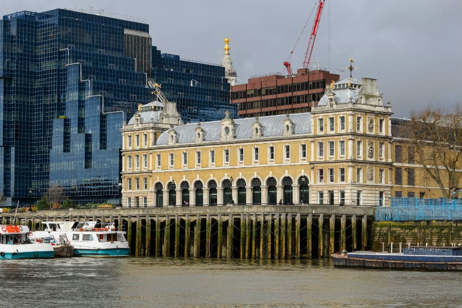 Billingsgate Featured Image
