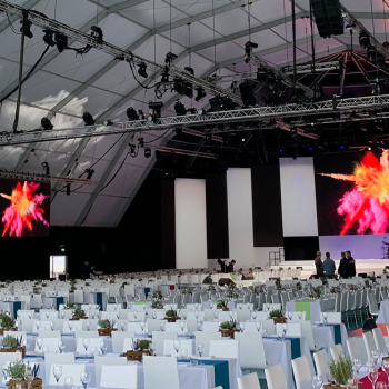 Igloo Marquee Conference