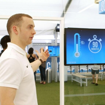Engagement Experiential Marketing