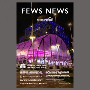 Fews News 2