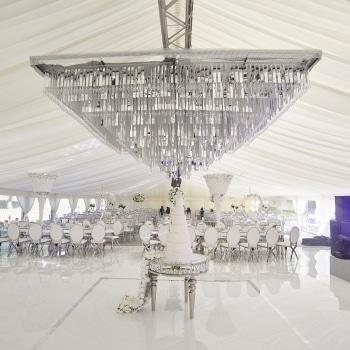 Asian Wedding Reception
