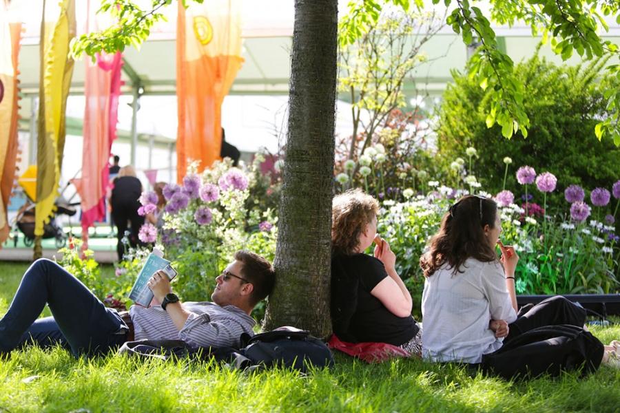 Hay Festival 2