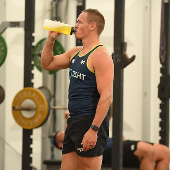 Ospreys Rugby Temporary Gymnasium