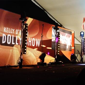 Pride Dolly Parton