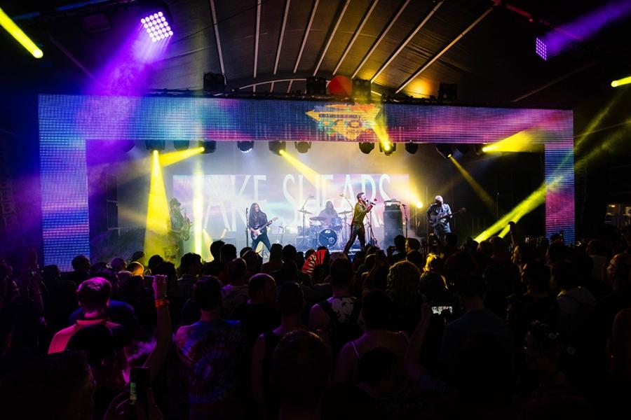 Festival Marquee Hire Birmingham Pride