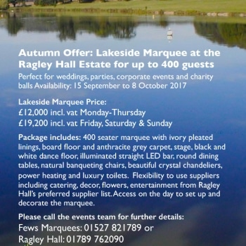 Ragley-Lakeside-Marquee