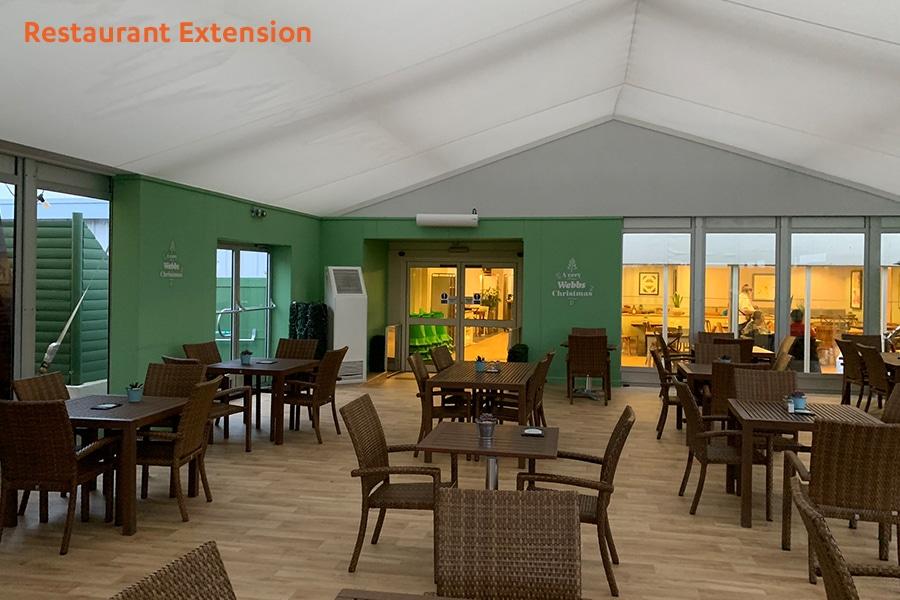 Restaurant Extension2