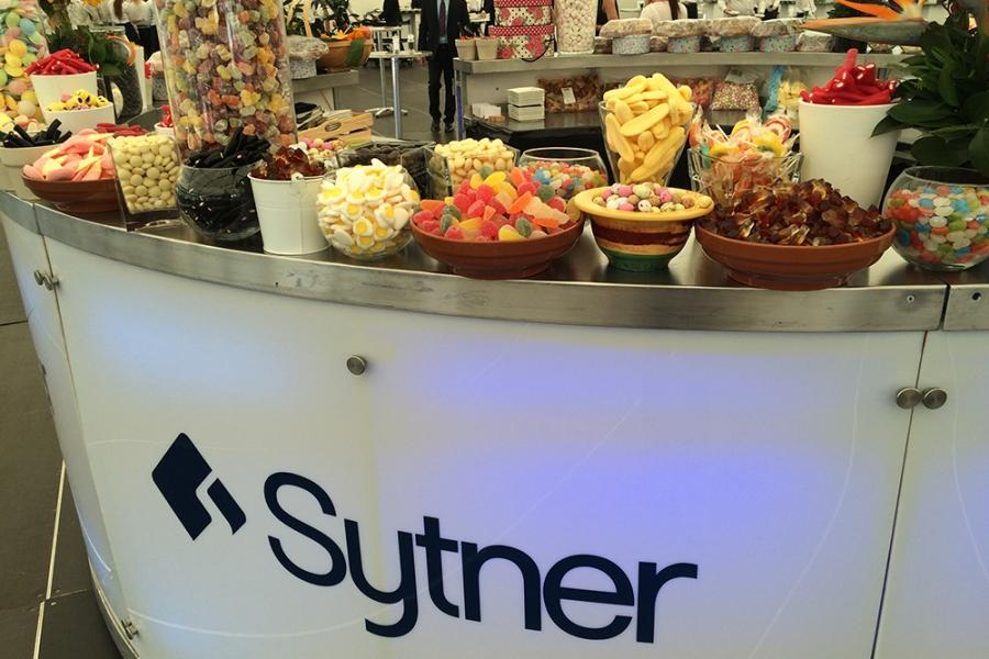 Sytner Bar