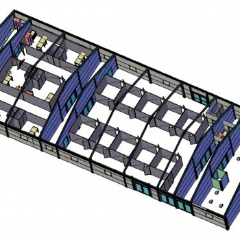 Temporary Triage Design