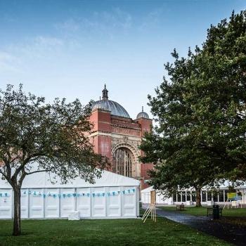Marquee Birmingham University