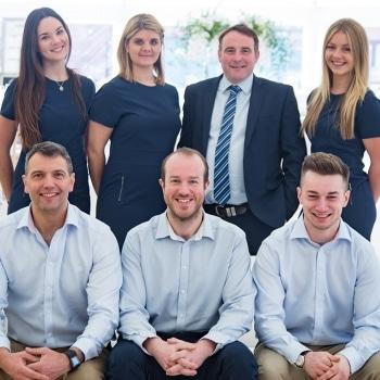 Fews Marquees management team