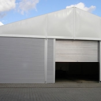 Seasonal storage unit