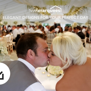 Download our Wedding Brochure to view how we can design a Marquee for your special day